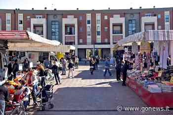 Riparte al completo il mercato a Montelupo Fiorentino: no a ingressi contingentati - gonews.it - gonews