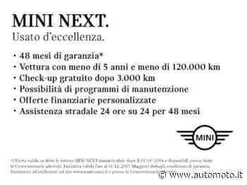 Vendo MINI Mini 1.5 One D Boost nuova a Olgiate Olona, Varese (codice 7503181) - Automoto.it
