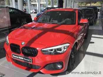 Vendo BMW Serie 1 118i 5p. Msport nuova a Olgiate Olona, Varese (codice 7497948) - Automoto.it