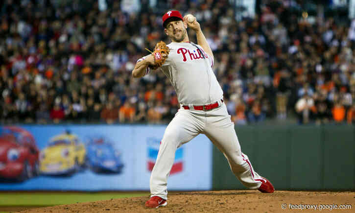 Locked On Phillies 6/1: Is Cliff Lee's June 2011 best month in team history?