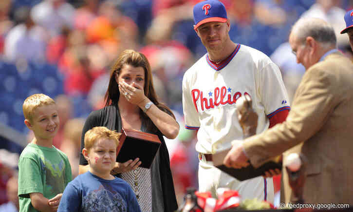 4 things we learned from E:60's Roy Halladay documentary