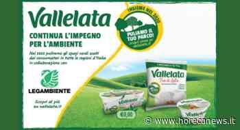 """Vallelata e Legambiente lanciano la campagna """"Puliamo il tuo parco!"""" - Horeca News"""