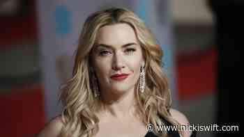 The reason Kate Winslet will never get plastic surgery - Nicki Swift