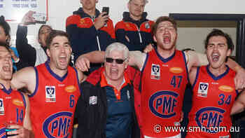 Ayres: Don't forget about famous VFL clubs