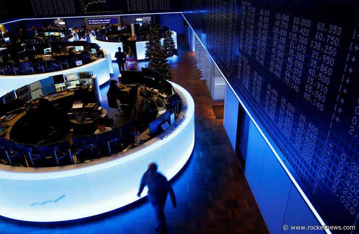 Stocks – Europe Edges Higher; China News Key By Investing.com – Investing.com UK