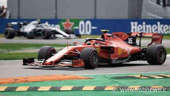 Gran Premio di Formula 1, Monza c'è: la gara si disputerà a porte chiuse - MBnews