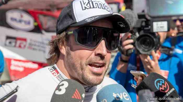 """Formula 1, Alonso si avvicina alla Renault. Abiteboul: """"E' una possibilità"""" - QUOTIDIANO.NET"""