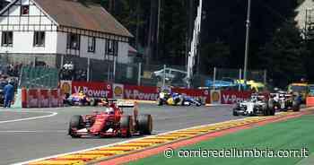 Formula 1, la prima volta dal 1950: due gare nello stesso circuito - Corriere dell'Umbria