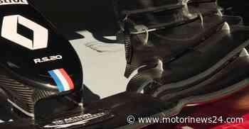 Renault conferma la sua permanenza in Formula 1 - Motori News 24