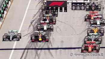 Unità, visione e fantasia: la bella lezione della Formula 1 - La Gazzetta dello Sport
