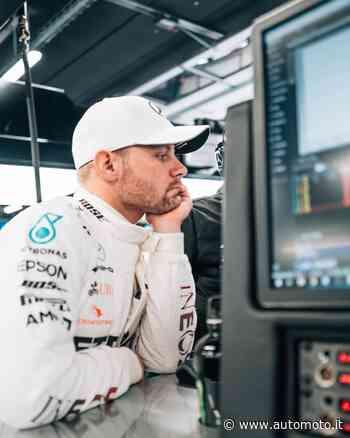 Formula 1: Bottas alla Renault e Stroll alla Mercedes? Vettel, invece... - Automoto.it