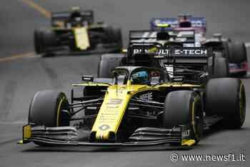 """F1 – Renault: """"Vogliamo rimanere in Formula 1"""" - Newsf1"""