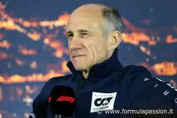 """Tost: """"Mi aspetto gare più entusiasmanti in... - FormulaPassion.it"""