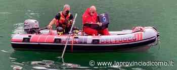 Scomparso nel lago del Segrino Ripartite all'alba le ricerche - La Provincia di Como