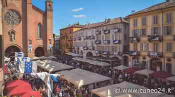 Gemellaggio enogastronomico e culturale tra Alba e Cannes - Cuneo24