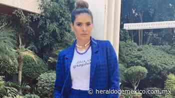 ¡A todo lujo! Galilea Montijo muestra su IMPRESIONANTE mansión: VIDEO - El Heraldo de México