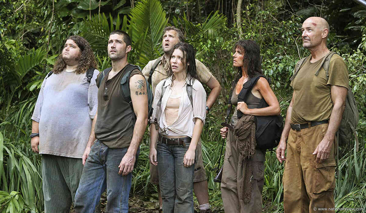 Television Review: 'LOST' Had an Indelible Influence - National Review