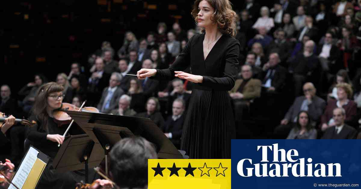 Philharmonia review – Acorn Antiques with subtitles - The Guardian