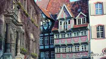 Quedlinburg im Harz - Glück in der Hölle 3 - Cicero Online