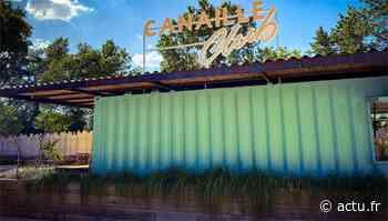Toulouse. La célèbre guinguette Le Canaille Club va ouvrir dans quelques jours, voici la date - actu.fr