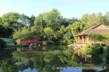 Parcs et jardins à Toulouse... Où se promener ce week-end ? - Le Journal Toulousain