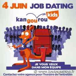Kangourou Kids lance une opération de recrutement à Toulouse - Toulouseblog.fr