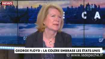 La journaliste Anne Toulouse dérape en direct sur Cnews en évoquant la communauté noire aux Etats-Unis - LaDepeche.fr