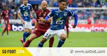 Toulouse pourrait ferrer une légende de Ligue 1 / France / Toulouse / 31 mai 2020 / SOFOOT.com - SO FOOT