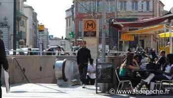 Toulouse : trois hommes alcoolisés sèment la panique dans le métro et blessent plusieurs passagers - LaDepeche.fr
