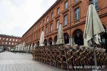 Terrasses : à Toulouse, le maire arbitre du match entre bistrotiers et habitants - Libération