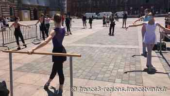 Toulouse : les écoles de danse demandent à pouvoir pratiquer - France 3 Régions