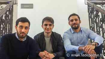Toulouse. Santé : une société toulousaine veut développer le numérique - LaDepeche.fr