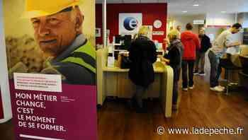 Toulouse. Chômage : en attendant la vague en Haute-Garonne… - LaDepeche.fr