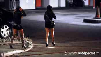Toulouse : arrêtée aux Chalets, une proxénète de 17 ans mise en examen et écrouée pour avoir exploité des adol - LaDepeche.fr