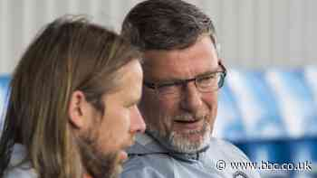 Hearts: Craig Levein, Austin MacPhee & 15 players leave Tynecastle