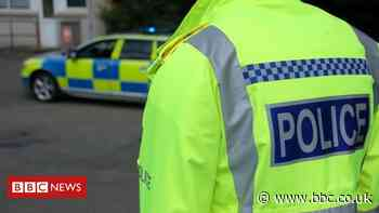 Man arrested over Kilbarchan cyclist stabbing