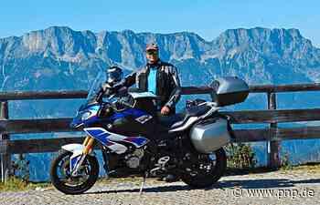 Die Motorradsaison kommt in Fahrt - Passau - Passauer Neue Presse