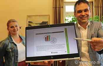 Kaufkraft-Studie: In der Region Passau gibt's mehr fürs Geld - Passau - Passauer Neue Presse