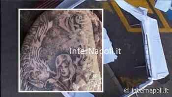 Identificato il cadavere ritrovato a Bacoli, decisivo il tatuaggio della donna 'angelo' - InterNapoli.it