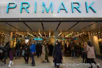 Primark anticipates Scotland stores will reopen 'late June' - Glasgow Times