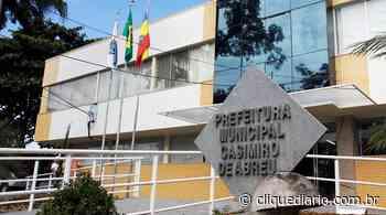 Casimiro de Abreu registra mais 9 casos do coronavírus e chega a quase 200 casos confirmados da doença - Clique Diário