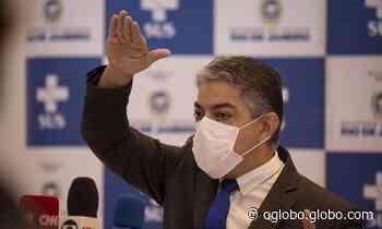 Após suspeita de fraude, Hospital de Campanha de Casimiro de Abreu pode não ser aberto - Jornal Extra
