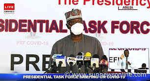 Cross River, Kogi: Buhari to ensure no state is an island – PTF - Daily Sun