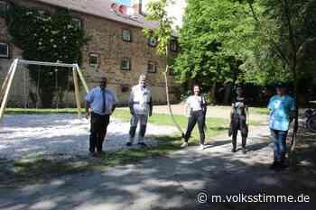 Jugendarbeit Vandalismus in Weferlingen - Volksstimme