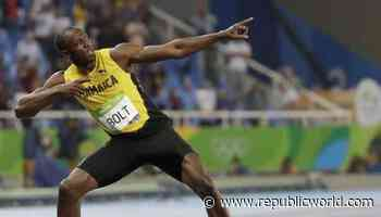 ON THIS DAY: Usain Bolt posts his first 100 metres world record - Republic World - Republic World