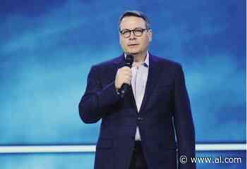 Pastor Chris Hodges responds to social media controversy - AL.com