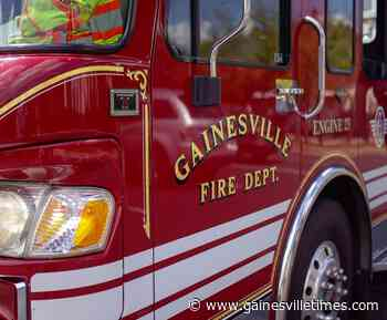 Gainesville investigating whether firefighter made 'distasteful' comment on social media during Saturday protests - Gainesville Times