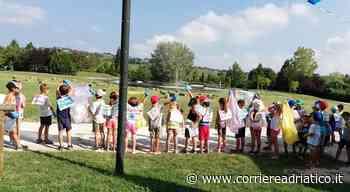 Macerata, centri estivi, si parte il 15 giugno: individuate cinque scuole - Corriere Adriatico
