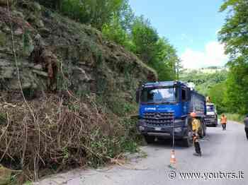"""Provincia di Macerata: interventi per 200mila euro sulla """"Sant'Urbano"""" ad Apiro - Youtvrs"""