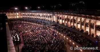 """Macerata Opera Festival 'ospita' alcuni eventi bloccati dal Covid-19: """"Nel segno della sicurezza"""" - Picchio News"""